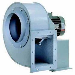 3 Hp 1200 - 1400 Rpm Centrifugal Air Blowers