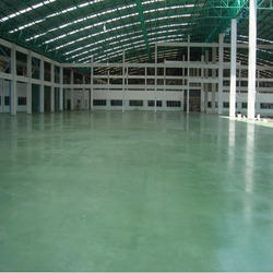 Non - Metallic Floor Hardener