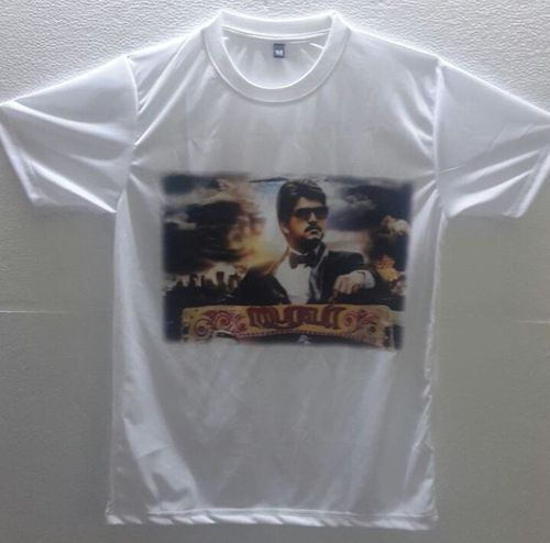 d8dc65df Cotton M And L Sublimation Promotional T Shirts, Rs 95 /piece | ID ...