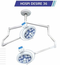 Hospital Ot Light Double Doom Led