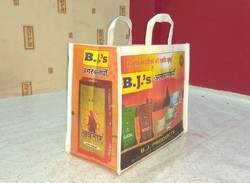 Loop Handle Promotional Non Woven Bag