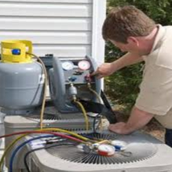 Duct Able AC Installation