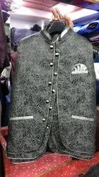 Hand Made Stachable Modi Coat