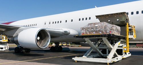 Air Cargo Services in Pune, Akuri by SRC Transport Compnay | ID: 11240732955