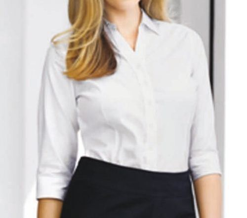 fcfdd8b5 Women Office Shirts at Rs 400 /piece | Office Wear | ID: 10700742748