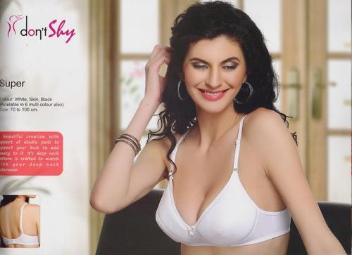 d7120b481aa Dont Shy Super Double Padded Bra at Rs 174.00  piece