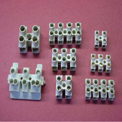Ekta Products Plastic Electrical Connector 3 Way  Rs 0 01