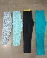 Surplus branded 5-6 clr Branded Leggings, Size: 2yrs to7yrz