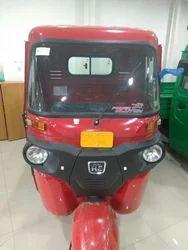 Maxima Cargo CNG