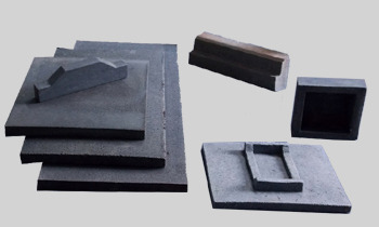 Kilncera Silicon Carbide Plates & Tubes for Industrial