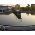 Automatic Stainless Steel Commercial Waste Water Treatment Plant, Capacity: 10000-200000 L/hr