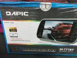 Car Exclusive Audio Tape