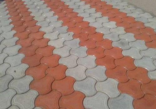 Foot Tiles Foot Path Tiles Manufacturer From Salem