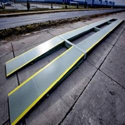 Industries Highway Weighbridge
