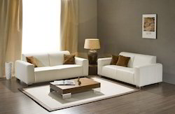 Leatherette Premium Sofa Set