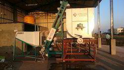 CLC Concrete Plant