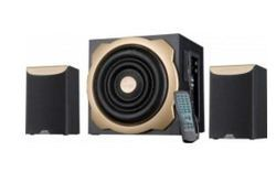 F And D Two Point One Speaker A520u