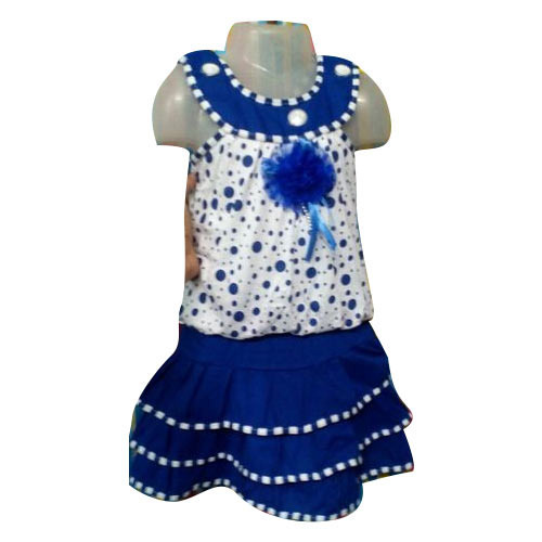 cad62153c Girls Stylish Frock at Rs 90  piece