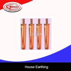 House Earthing
