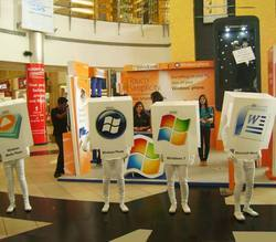 Product Launching Function