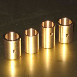 Phosphor Bronze Alloys