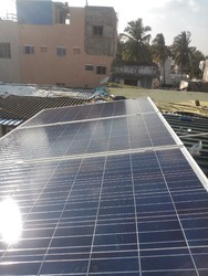 Subsidy for Solar Panels