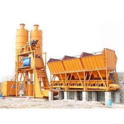 Batching Plant Rental Services