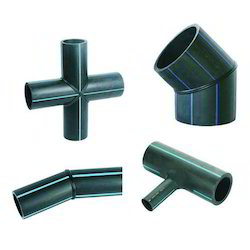 HDPE Fabricated Fitting