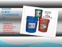 Air Compressor Fluid