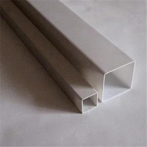 Pvc Pipes Square Rigid Pvc Pipes Manufacturer From Latur