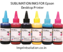 Sublimation Ink for L805 Printer