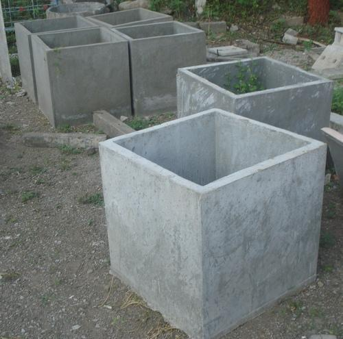 Cement Tank Square Cement Water Tank Service Provider