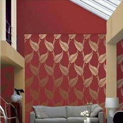 Designer Home Wallpaper