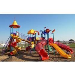 Arihant Playtime - Maps Special Jungle Gym