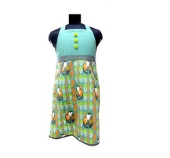 Fancy Cotton Apron