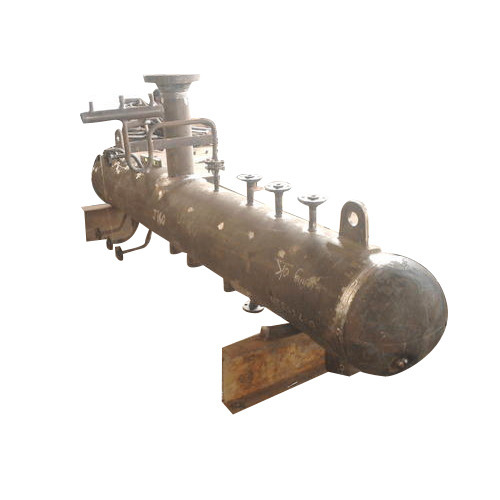 FBC High Pressure Steam Boiler at Rs 40000 /onwards | Fbc Boilers ...