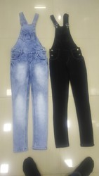 Ladies Dangri Jeans