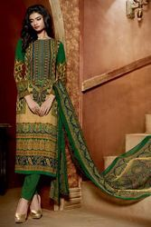 Designer Pashmina Suits