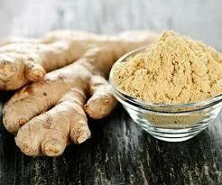 50 kg Dry Ginger Powder, Packaging: Plasatic Bag