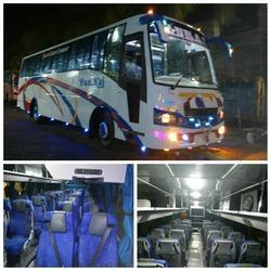 Bus On Rent in Pune 27/ 32/ 35/ 40/ 45/ 50 Seater