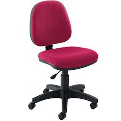 Without Handle Office Chairs