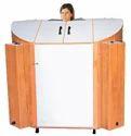 Infrared  Bath Cabinet