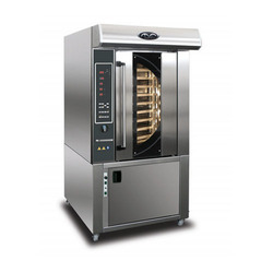 Electric Industrial Batch Ovens, Capacity: 100-500 Kg, 6 Kw