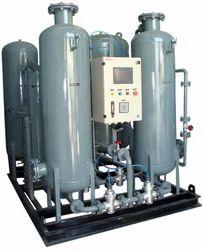 Nitrogen Gas Plant (PSA Based)