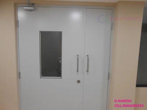 Operation Theater Doors & Operation Theater Doors ??????? ?? ?????? - G K ...