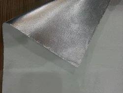 Silver Foil Non Woven Fabric