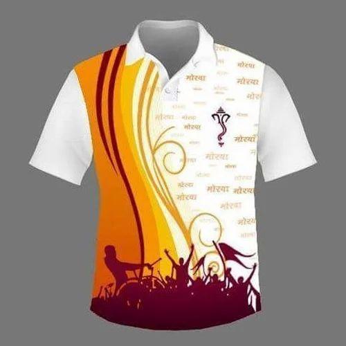 T-Shirt Printing Service - Promotional T-Shirt Printing Service ...