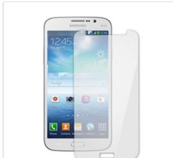 Cando Scratch Guard Tempered Glass for Samsung