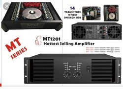 Mt1201 Amplifier