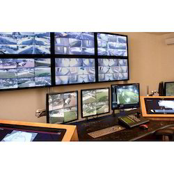 CCTV Security Surveillance Services